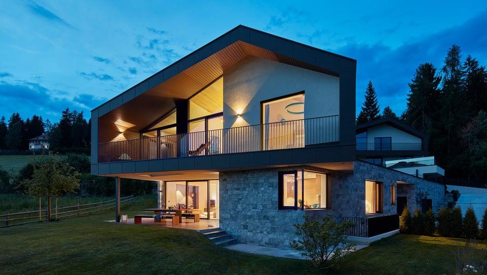 Villa's in Oberbozen