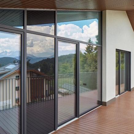 Villas à Oberbozen