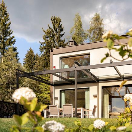 Villas in Oberbozen