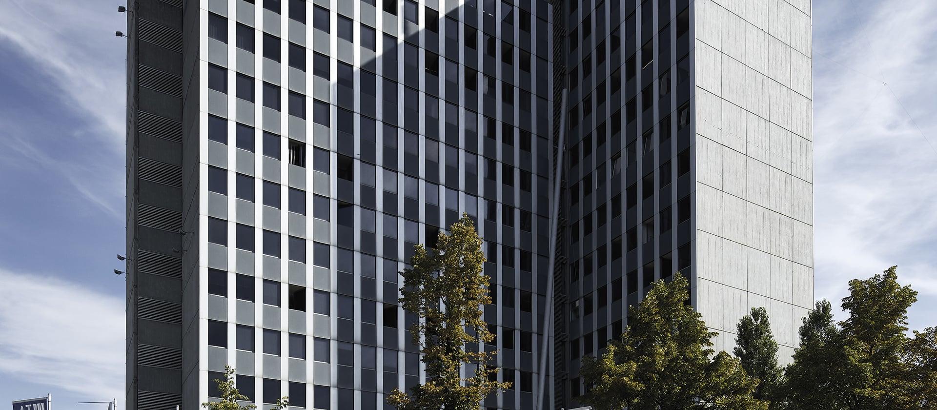 Ramen en deuren uit kunststof-aluminium
