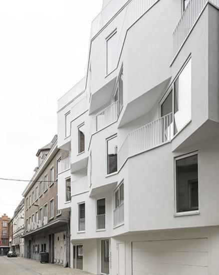 Haus in Namur