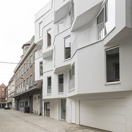Casa en Namur
