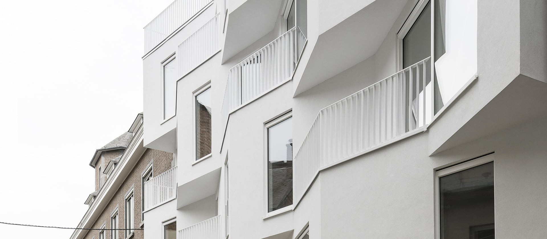 Edifício em Namur