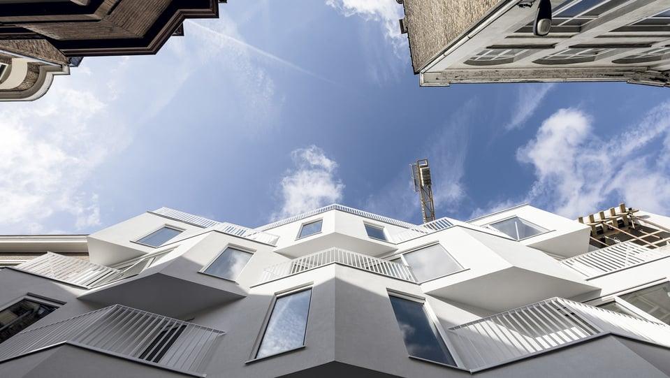 House in Namur