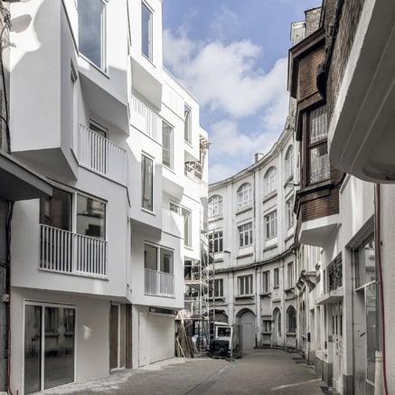 Casa a Namur