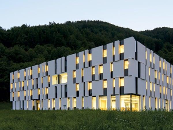 Foyer d'étudiants à Furstenberg
