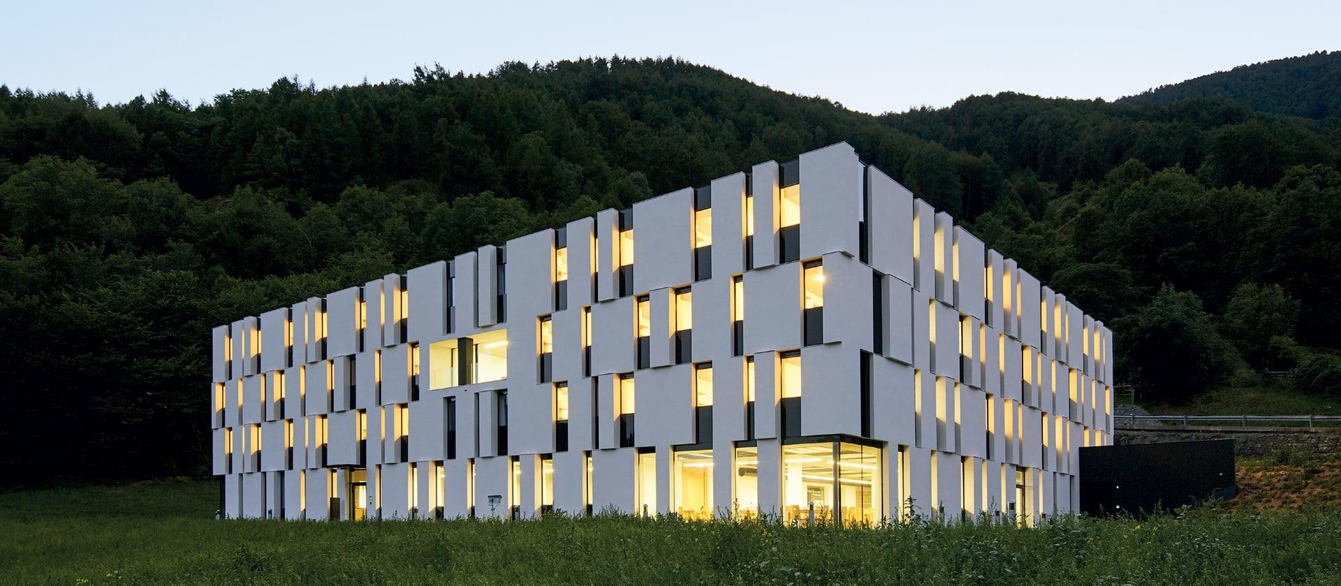 School boarding house Fürstenburg