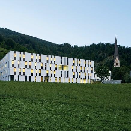 Internaat Fürstenburg