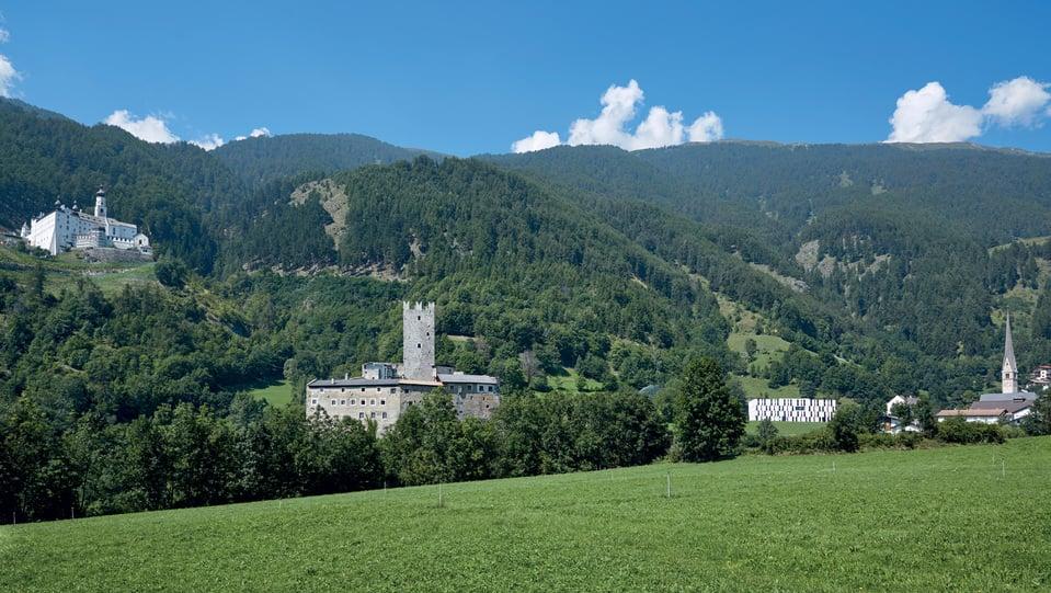 Internado Fürstenburg