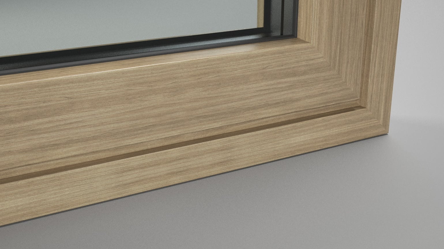 LX01 rovere naturale