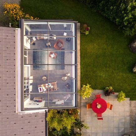 Einfamilienhaus beim Andwilermoos