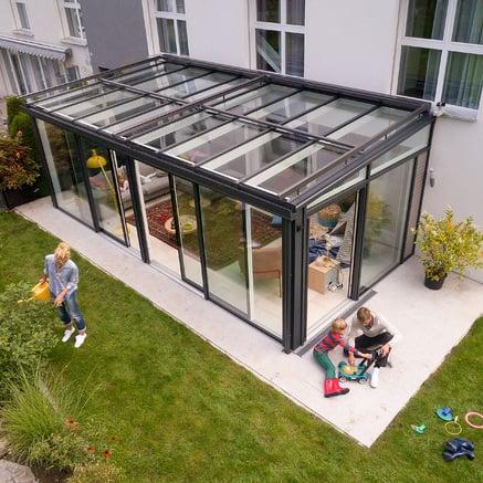 Haus im Kanton St. Gallen