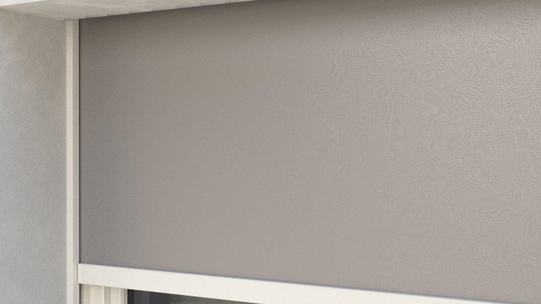 2074 alluminio-grigio medio