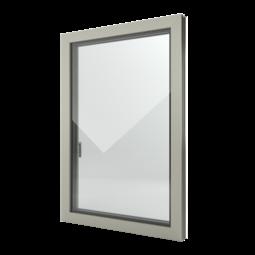 FIN-Window Nova-line Plus 77 PVC-PVC