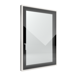 FIN-Window Slim-line Cristal 77+8