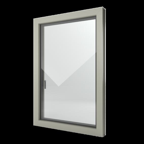 FIN-Window Nova-line Plus 90