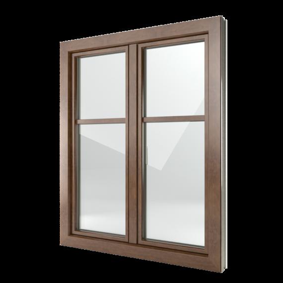 FIN-Window Classic-line C 90+8