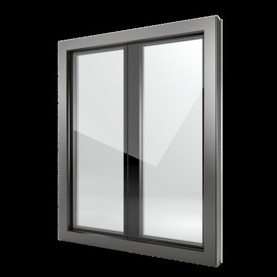 FIN-Window Nova-line Plus C 90+8