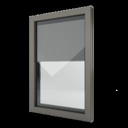 FIN-Window Nova-line Twin N 90+8