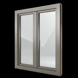 FIN-Window Step-line C 90+8