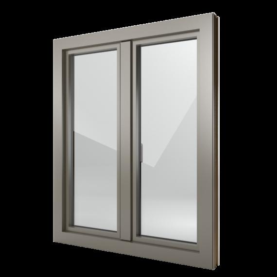 FIN-Window Step-line N 90+8