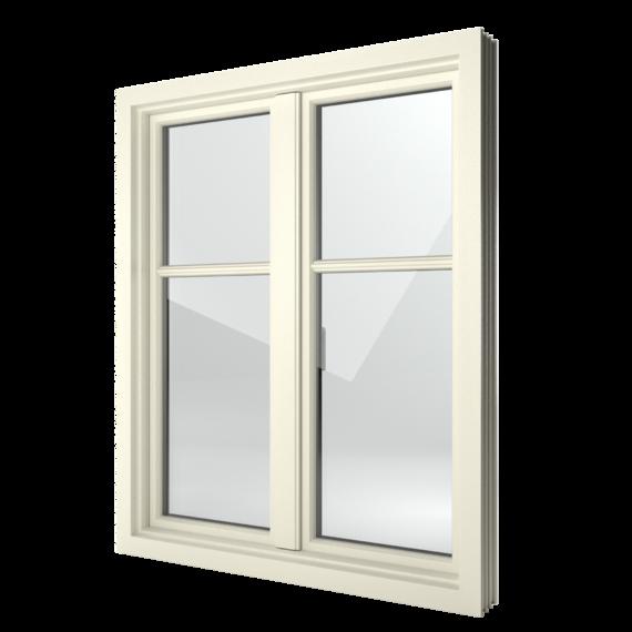 FIN-Window Step-line 124