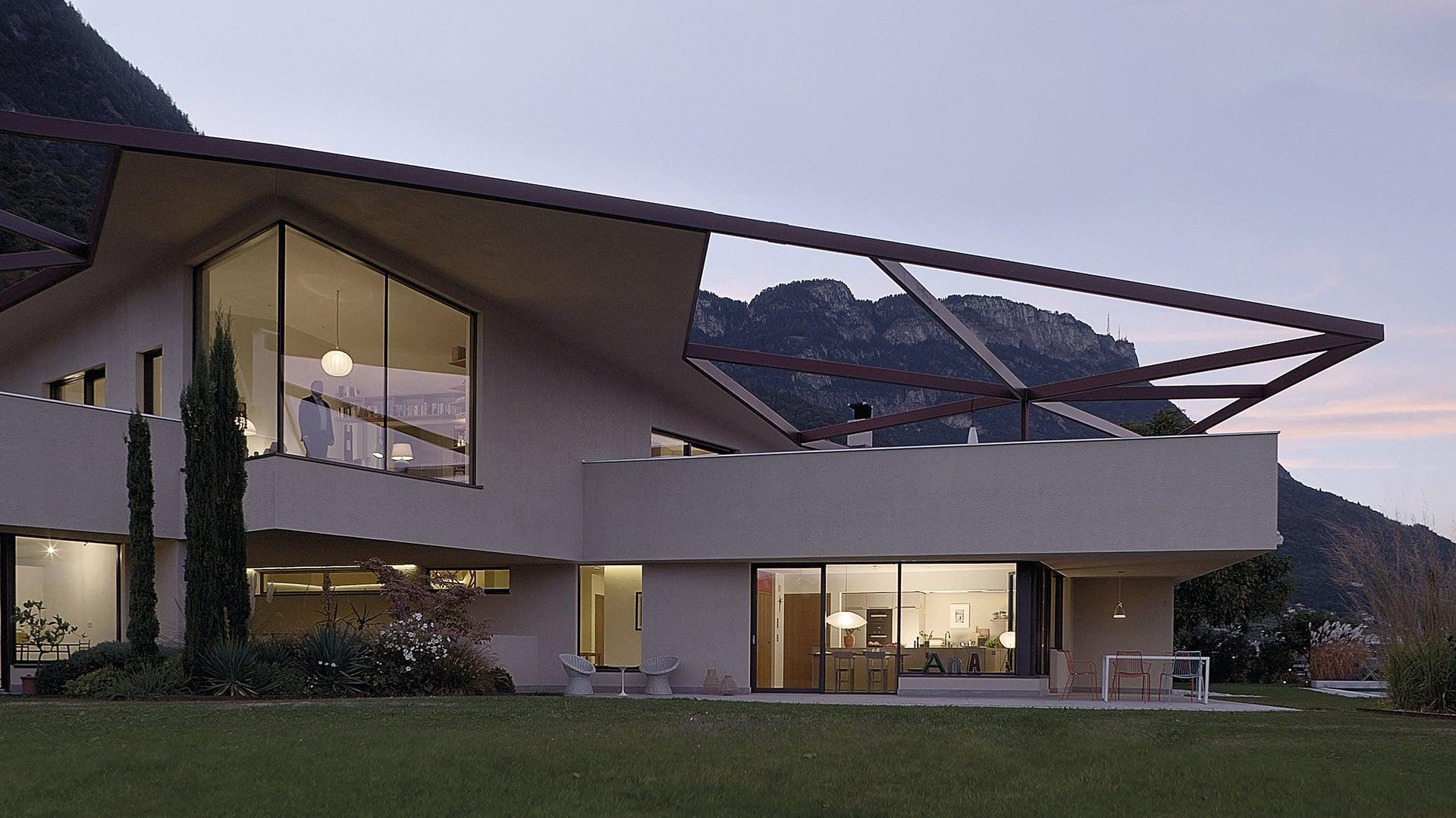 Cambiare Colore Infissi Alluminio finestre, infissi, serramenti, porte d'ingresso e verande