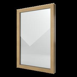 FIN-Window Vast raam 77