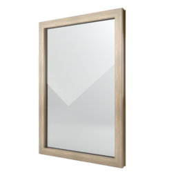 FIN-Window Elemento fixo 77+8