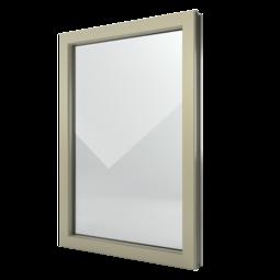 FIN-Window Elemento fixo C 90+8