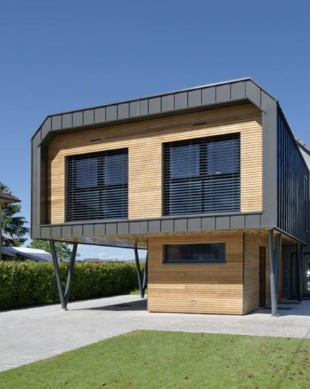 Haus in Frankreich