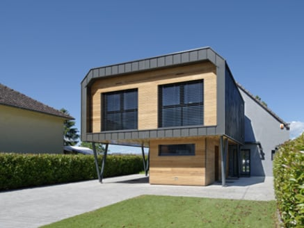 Casa en Francia