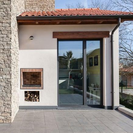 Casa passiva in Spagna