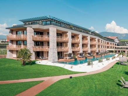 Hotel Weinegg a Cornaiano