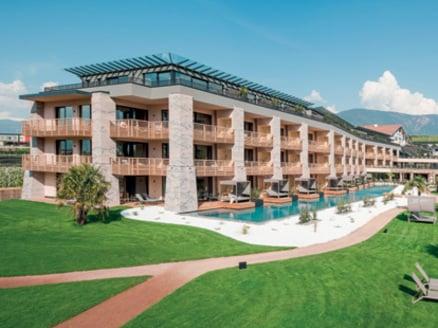 Hôtel Weinegg à Girlan