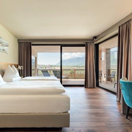 Hotel Weinegg em Girlan