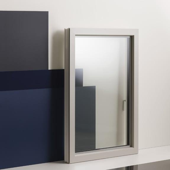 Aluminio o PVC: ¿qué es mejor?