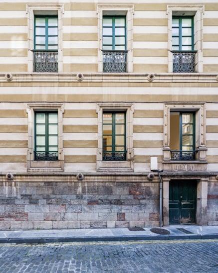 Vivienda en el Centro histórico de Gijón