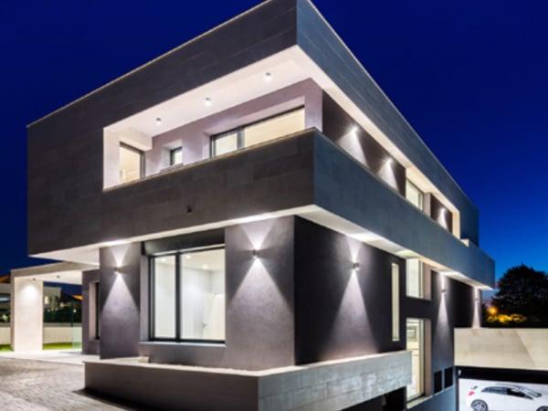 Casa in zona residenziale a Gijón