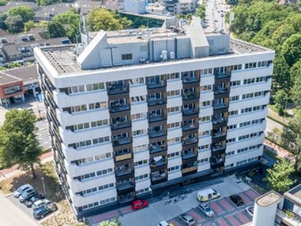 Cityside Apartments ad Amersfoort