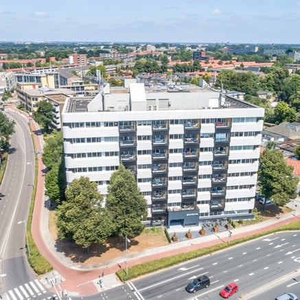 Appartements Cityside à Amersfoort