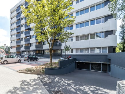 Cityside Apartments en Amersfoort