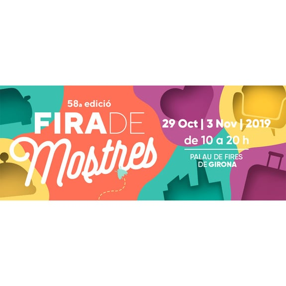 Fira Girona 2019