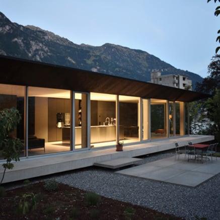 Casa in Svizzera