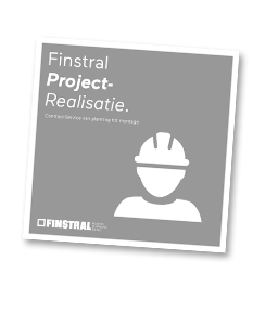 Finstral Project-Realisatie.
