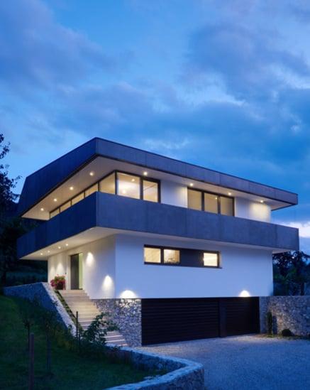House near Brixen