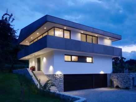 Huis bij Brixen