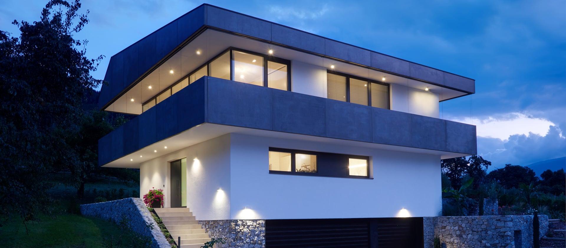 Haus bei Brixen