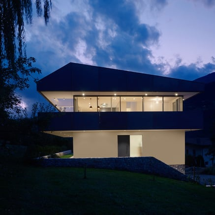 Maison individuelle à Brixen