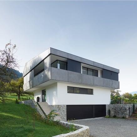Casa cerca de Brixen